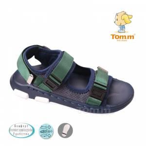 Босоніжки Tom.m Для хлопчика 3312F