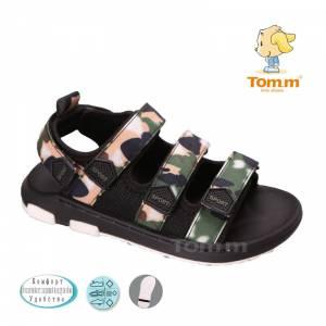 Босоніжки Tom.m Для хлопчика 3313A