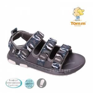Босоніжки Tom.m Для хлопчика 3313C