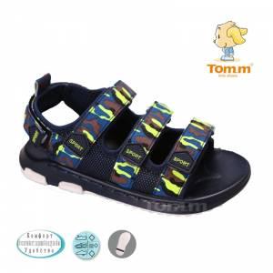 Босоніжки Tom.m Для хлопчика 3313F