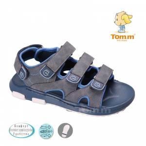 Босоніжки Tom.m Для хлопчика 3314C