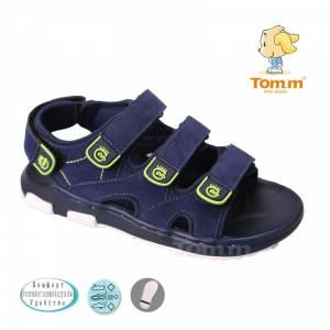 Босоніжки Tom.m Для хлопчика 3314F