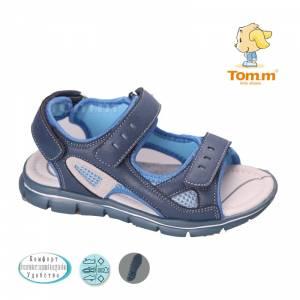 Босоніжки Tom.m Для хлопчика 3320A
