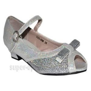 Туфлі DOLAR DOG Для дівчинки 3323-28_BEL