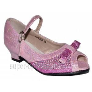 Туфлі DOLAR DOG Для дівчинки 3323-28M-2