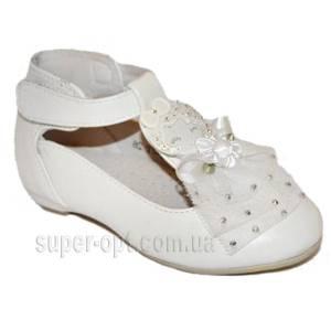 Туфлі DOLAR DOG Для дівчинки 3323-54M