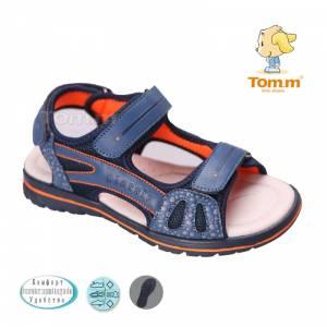 Босоніжки Tom.m Для хлопчика 3323C