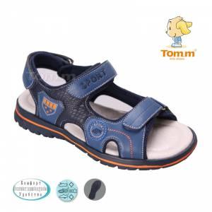 Босоніжки Tom.m Для хлопчика 3324C