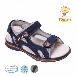 Босоніжки Tom.m Для хлопчика 3325C