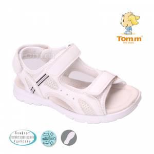 Босоніжки Tom.m Для дівчинки 3325G