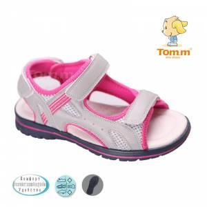 Босоніжки Tom.m Для дівчинки 3325V