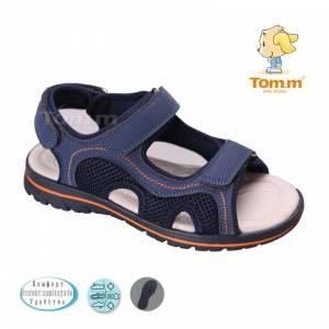 Босоніжки Tom.m Для хлопчика 3327C