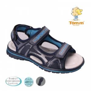 Босоніжки Tom.m Для хлопчика 3328B