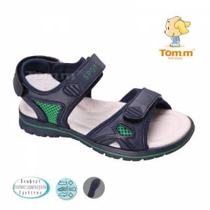 Босоніжки Tom.m Для хлопчика 3329B
