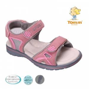 Босоніжки Tom.m Для дівчинки 3329H