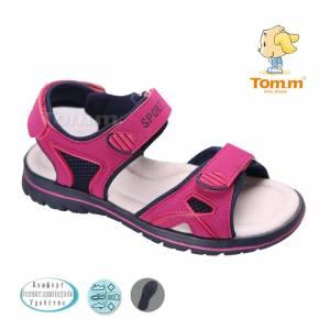Босоніжки Tom.m Для дівчинки 3329Y