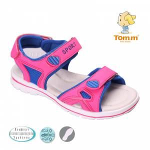 Босоніжки Tom.m Для дівчинки 3329Z