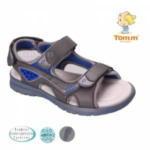 Босоніжки Tom.m Для хлопчика 3330A