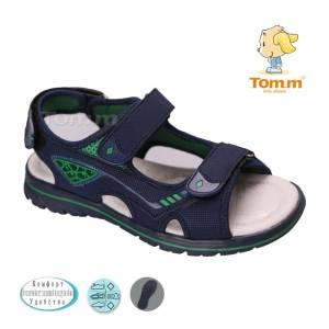 Босоніжки Tom.m Для хлопчика 3330B