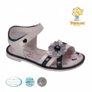 Босоніжки Tom.m Для дівчинки 3352A