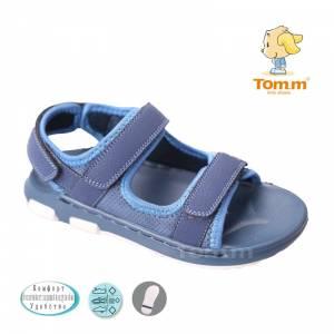 Босоніжки Tom.m Для хлопчика 3369E