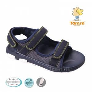 Босоніжки Tom.m Для хлопчика 3369F