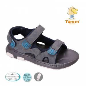 Босоніжки Tom.m Для хлопчика 3370C