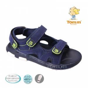 Босоніжки Tom.m Для хлопчика 3370F