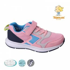 Кросівки Tom.m Для дівчинки 3383F