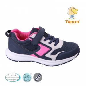 Кросівки Tom.m Для дівчинки 3383H