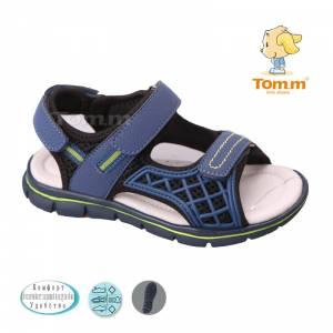 Босоніжки Tom.m Для хлопчика 3424A