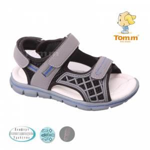 Босоніжки Tom.m Для хлопчика 3424M
