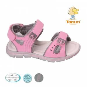 Босоніжки Tom.m Для дівчинки 3425F