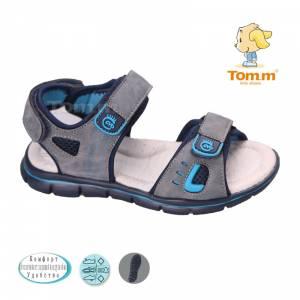 Босоніжки Tom.m Для хлопчика 3425M