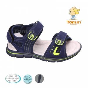 Босоніжки Tom.m Для хлопчика 3425U