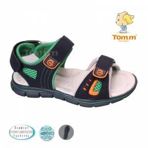 Босоніжки Tom.m Для хлопчика 3425V