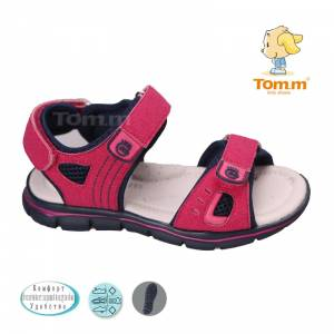 Босоніжки Tom.m Для дівчинки 3425Z