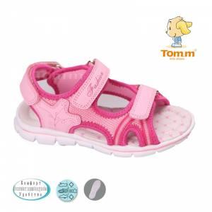 Босоніжки Tom.m Для дівчинки 3426F