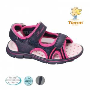 Босоніжки Tom.m Для дівчинки 3426W