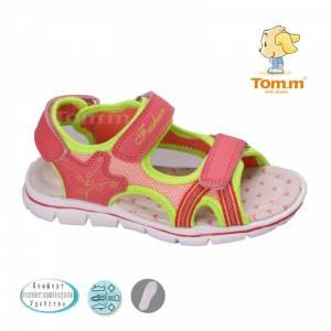 Босоніжки Tom.m Для дівчинки 3426Y