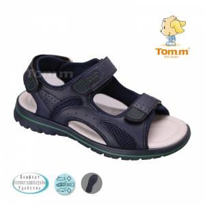 Босоніжки Tom.m Для хлопчика 3427B