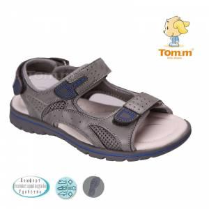 Босоніжки Tom.m Для хлопчика 3427W