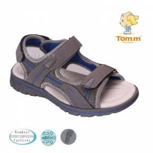 Босоніжки Tom.m Для хлопчика 3428A