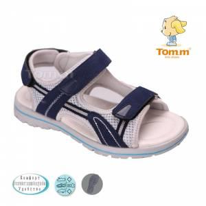 Босоніжки Tom.m Для хлопчика 3428U