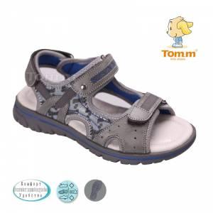 Босоніжки Tom.m Для хлопчика 3429A