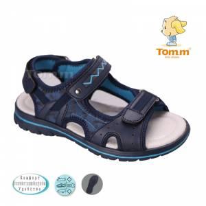 Босоніжки Tom.m Для хлопчика 3429B