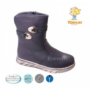 Черевики Tom.m Для дівчинки 3437B