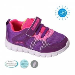Кросівки Tom.m Для дівчинки 3452D