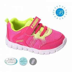 Кросівки Tom.m Для дівчинки 3452E