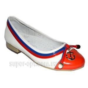Туфлі Ельф Для дівчинки 3573-H56